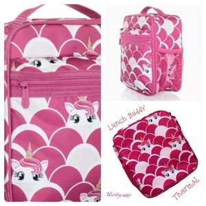 THIRTY ONE UNICORN DREAMS LUNCH BUDDY THERMAL